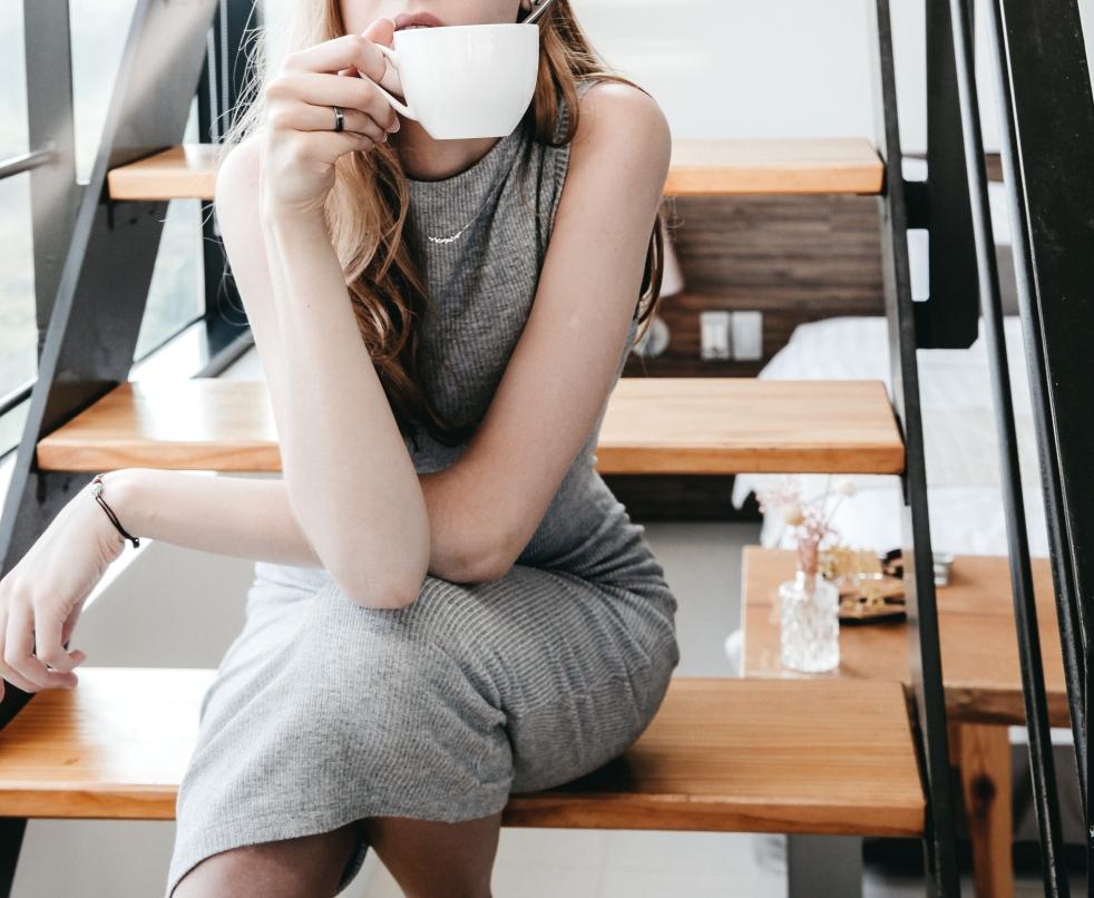 cafe cansada
