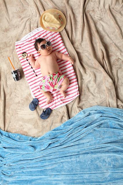 summer-baby